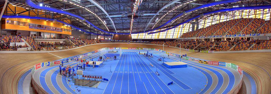 PEC Indoor 2018: Kupers mist nationaal record maar atleten komen in vorm