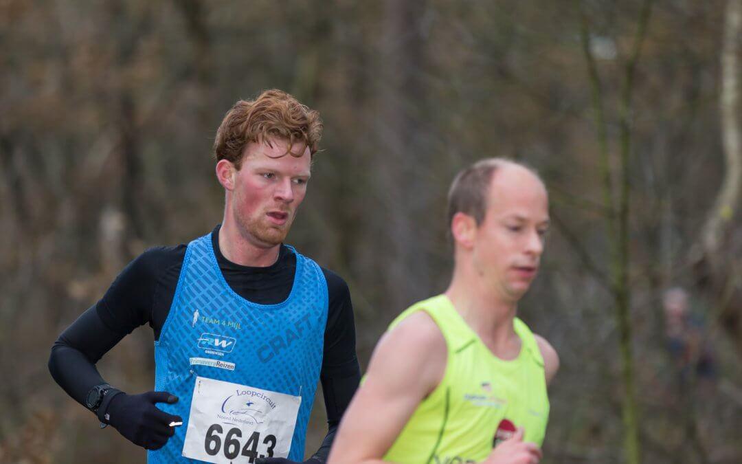 Drie podiumplekken voor Team 4 Mijl in Norg