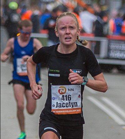 Gruppen naar nieuw persoonlijk record op de halve marathon in Dronten