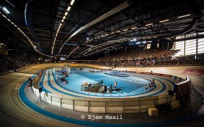 Op zoek naar trainingsprikkels in Gent en Vroomshoop