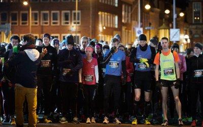 De Jong, Gruppen en Vellinga lopen naar de winst in ijskoude Nacht van Groningen