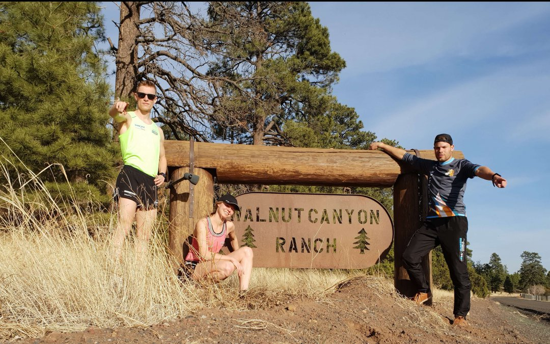 Flagstaff 2018: In America to pursue the European Dream