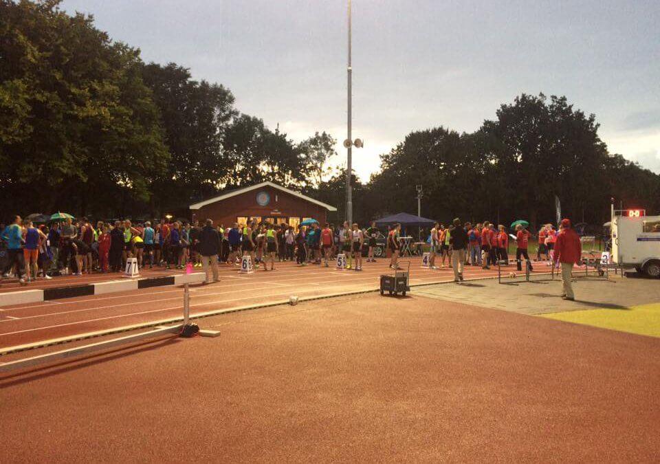 Trackmeeting Utrecht met Voorrips en Jansen; Jurdzinski in actie bij Heerenveen Classic