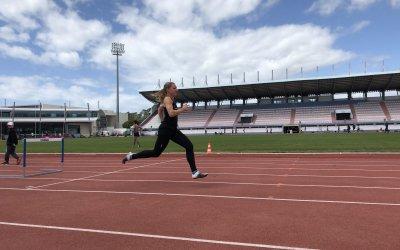 T-Meeting 2018: Van Vliet sprint naar persoonlijk record, Voorrips en Veninga op 400 meter podium