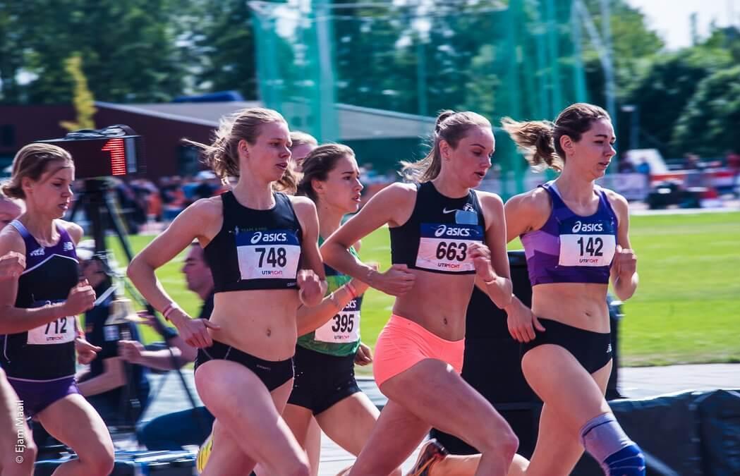 NK Atletiek dag 2 – Zilver voor Suzanne Voorrips; teleurstelling overheerst