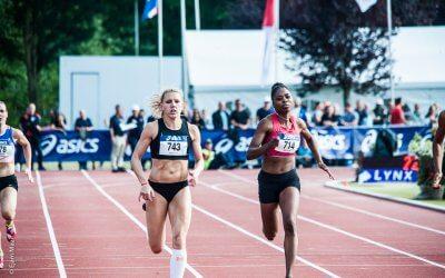 Competitie in Harderwijk