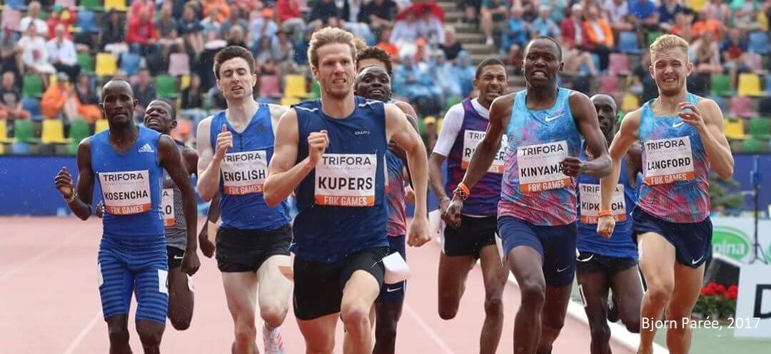Kupers richt pijlen definitief op 2019