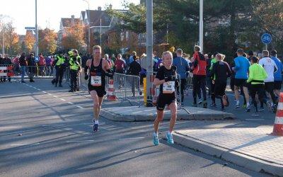 Winst voor ten Kate; Gruppen vijfde Nederlandse