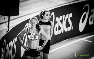 Studeren naast een topsportcarrière, uitdaging of gouden combinatie?
