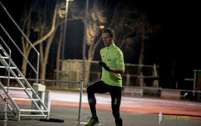 Atleten gaan strijd aan met zichzelf en de heuvels bij Parelloop