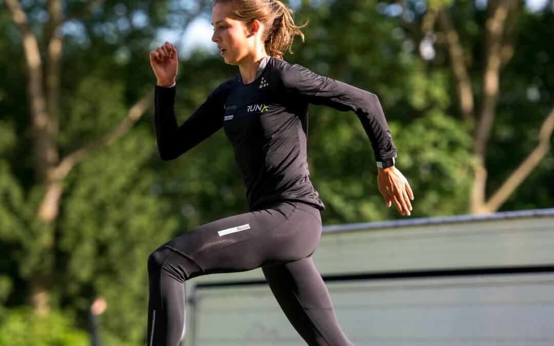 Atleten begeven zich buiten hun comfortzone in Wageningen en Hilversum; Smit pakt parcoursrecord