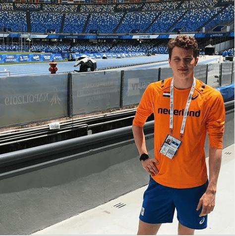 Voorbeschouwing Universiade Napels