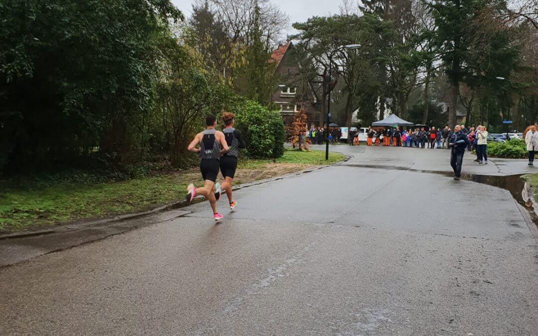 Acht van Apeldoorn blijkt succesvolle generale voor NK 10 kilometer