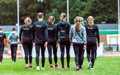 RTC en Team 4 Mijl samen sterker