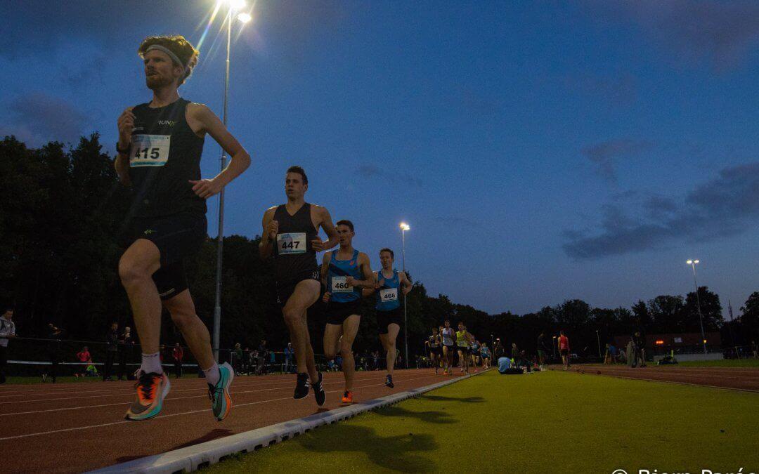 Succesvolle eerste Trackmeeting Utrecht