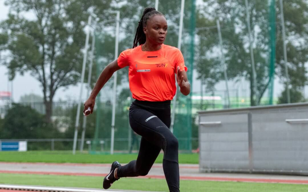 Trip Down Memory Lane: Anduella Kwasiba
