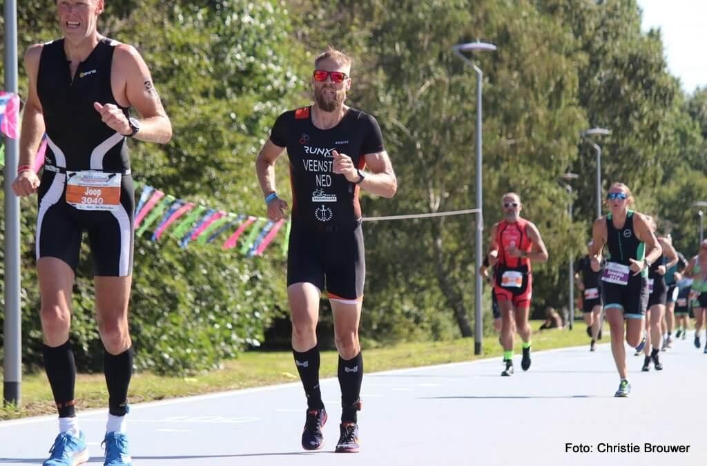 Trip Down Memory Lane: krachttrainer Jacob Veenstra