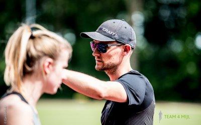 Coach's view: loopscholing; de eliminatiekaart