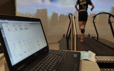 Sport en studie: Hardlopen met Carbon Platen