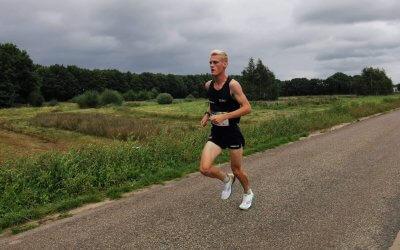 Hendrikse op jacht naar Olympische limiet in Bern