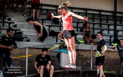 Sport en Studie: Ervaringen en behoeften van mentale begeleiding in de topsport
