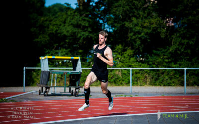 Sport en studie: Woorden als blessurevoorspeller