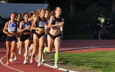 Wisselende resultaten voor Team 4 Mijl atleten in Utrecht en België